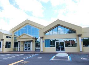 Morningside Professional Plaza