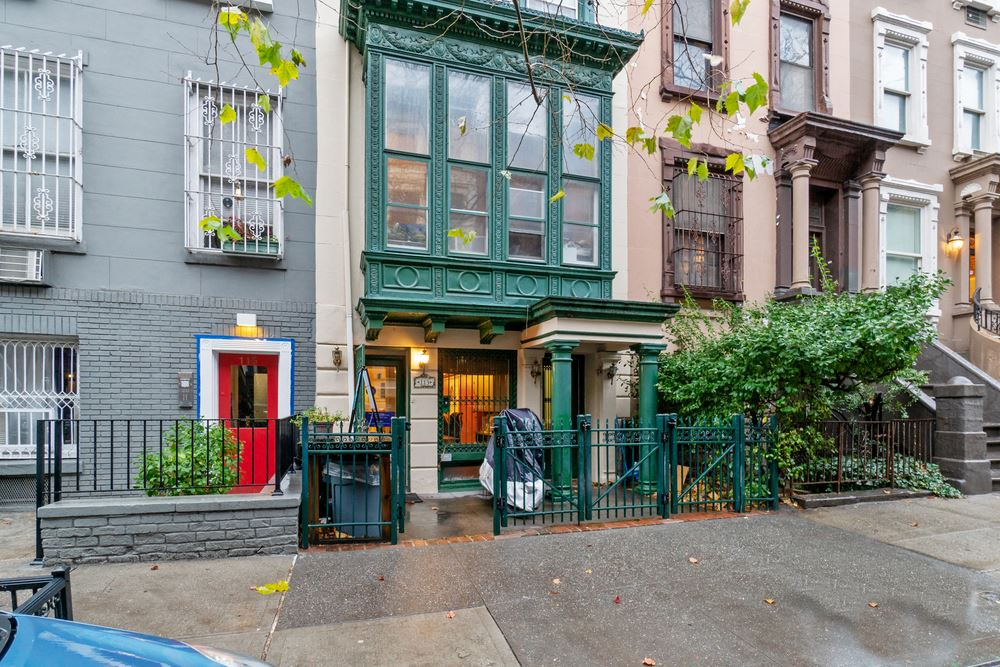 113 west 78th street