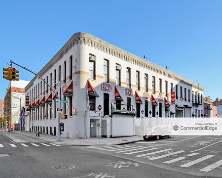 70 Flushing Avenue - Brooklyn