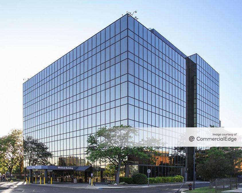 Ascension Providence Hospital - Medical Building