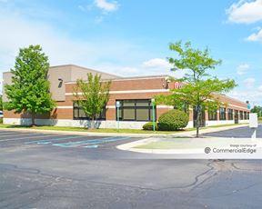 Wixom Technology Park - 48325 Alpha Drive