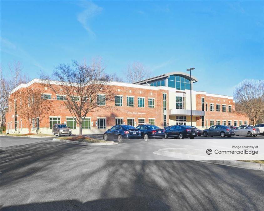 Eastover Medical Park III