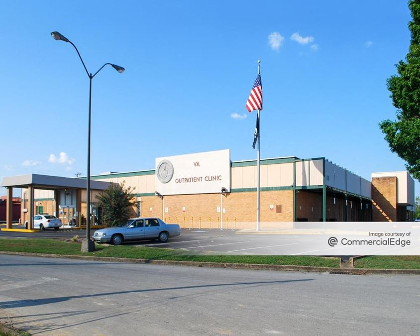 Midtown Office Park - 6200 Building