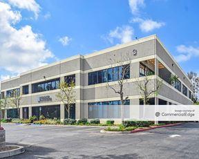 Hunsaker & Associates Headquarters