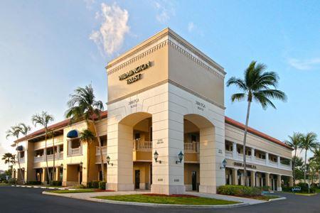 City Centre - Palm Beach Gardens