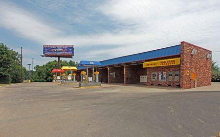 Car Wash - Clarksville