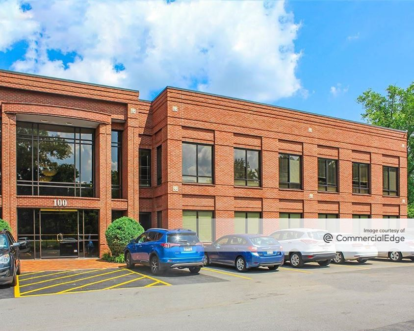 1250 Pittsford Victor Road - Building 100