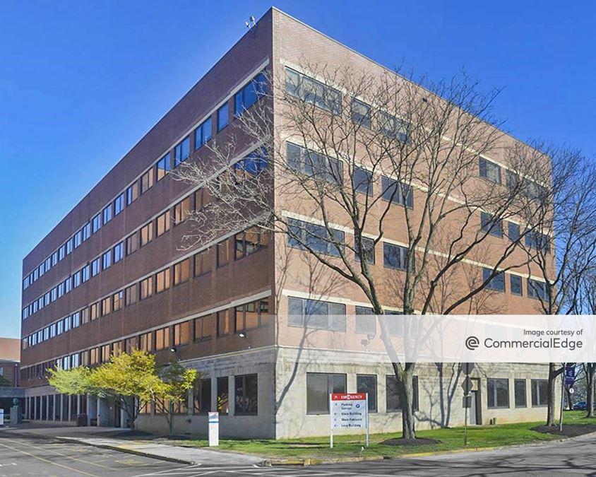 Klein Building