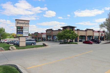 Bloomfield Plaza - Omaha