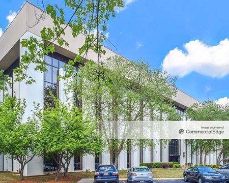 Charlotte East - 5800 Building - Charlotte