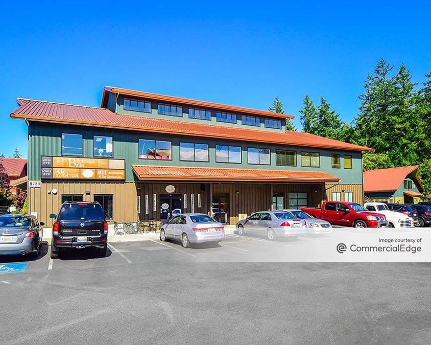 Coppertop Business Park