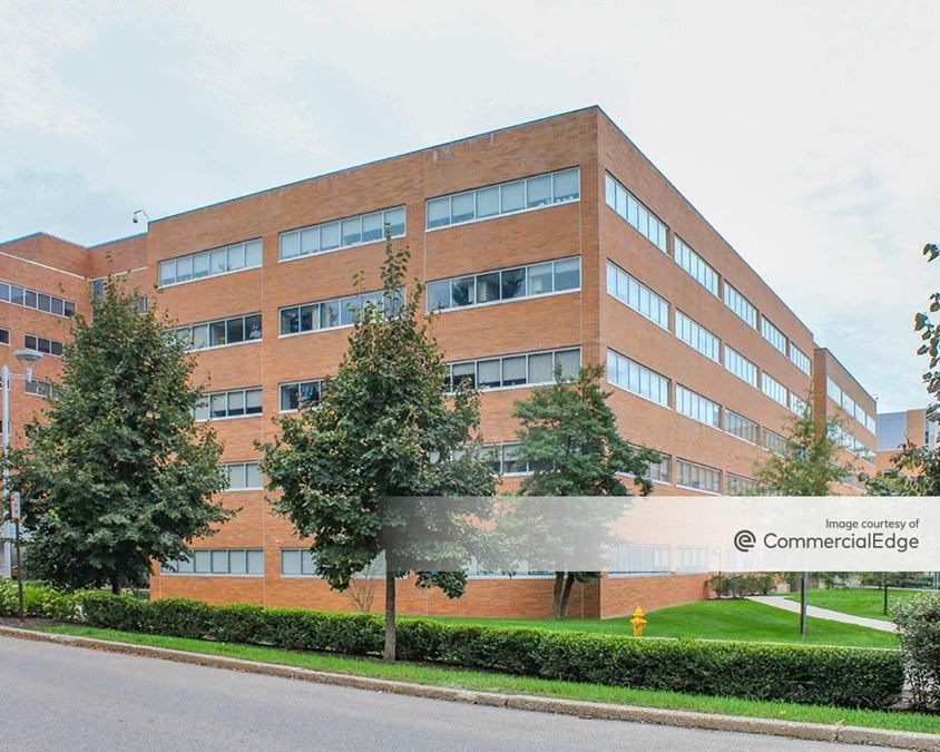 Lankenau Medical Center - Medical Office Building South