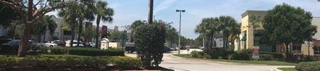 Vista Center Lot 16 - West Palm Beach