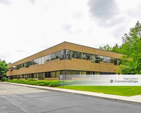 Ten Corporate Center - Cheshire