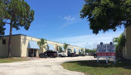 Kirby Circle Industrial Flex - Palm Bay