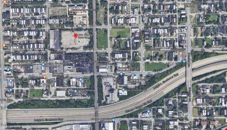 4601 W Van Buren St - Chicago