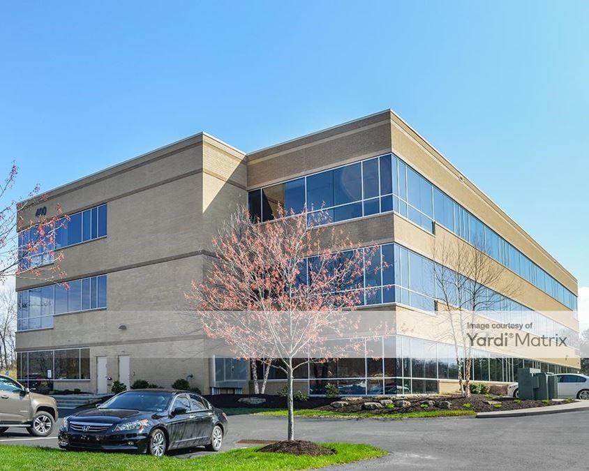 Northpointe Center - 400 Northpointe Circle