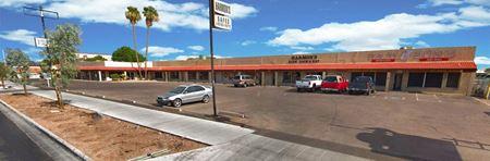 903-933 E Main St (Mesa Matrix) - Mesa