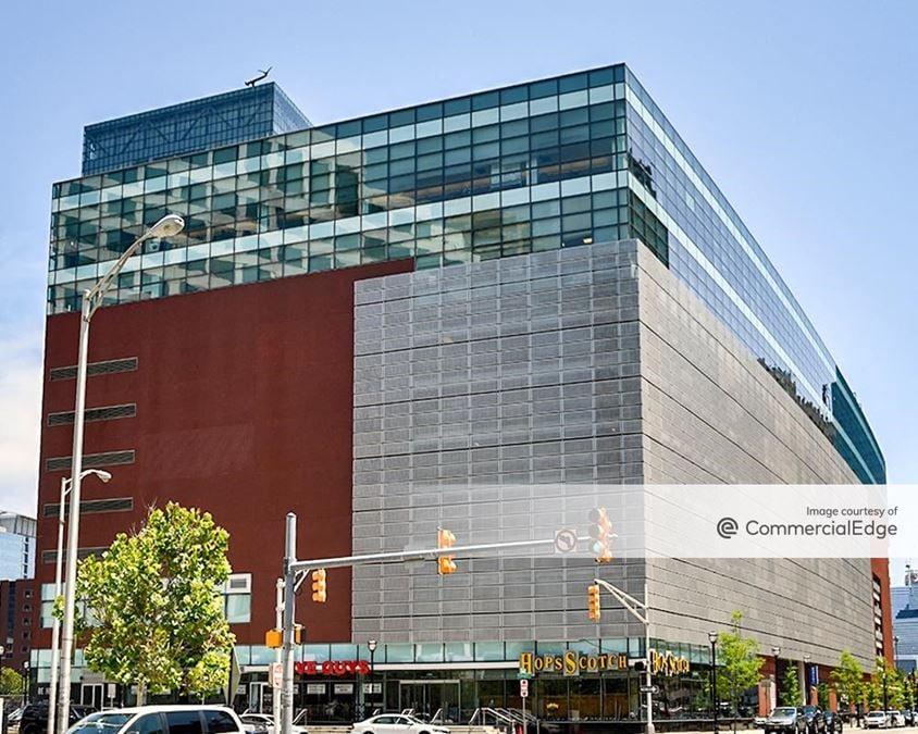 Harborside Financial Center Plaza 4A