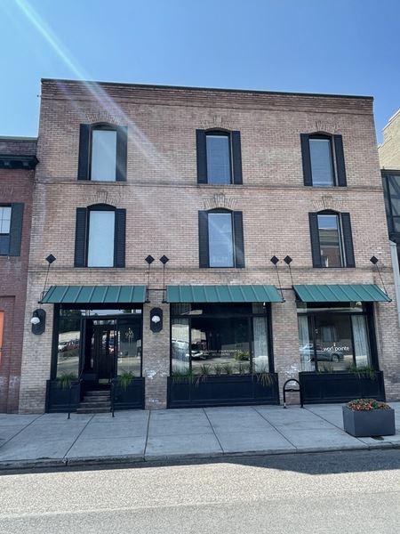 Broadway Professional Building - Spokane