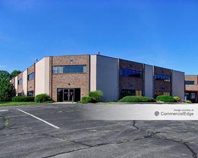 Aquidneck Corporate Park - Tech IV