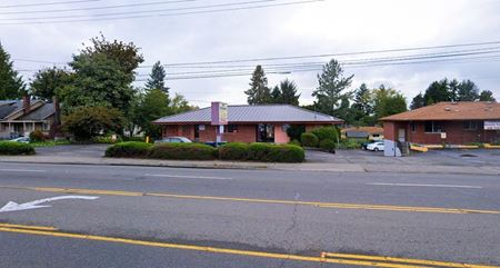 Pacific Avenue Office Building - Tacoma