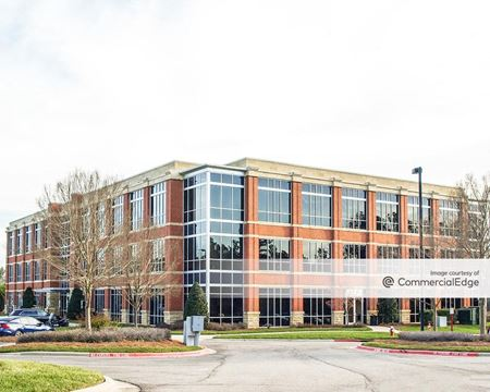 Town Hall Commons - Morrisville