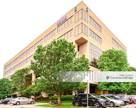 Foster Plaza VIII - Pittsburgh