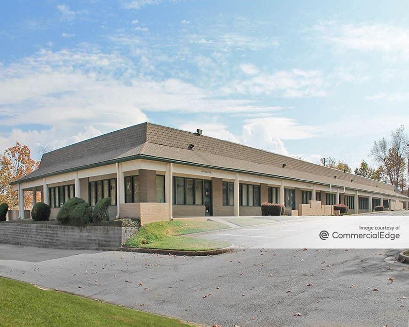 McCain Park Offices - 3805 & 3807 Buildings