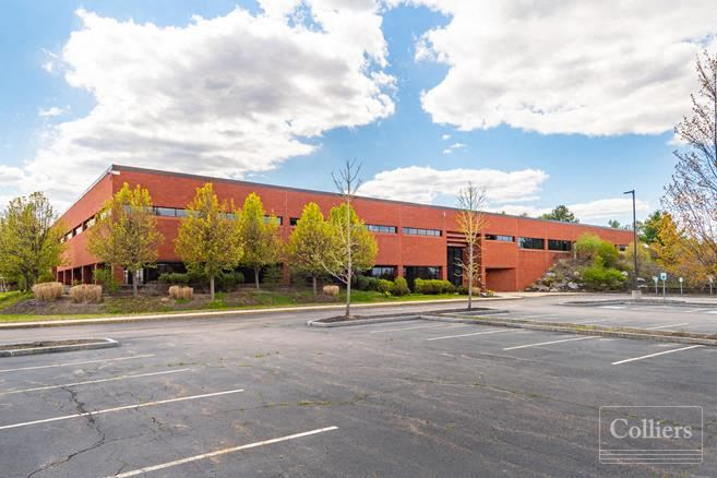 21,000 SF up to 79,265 SF Available for Lease in Canton