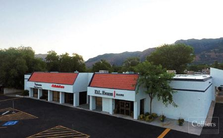 Retail and Office Space - Ogden