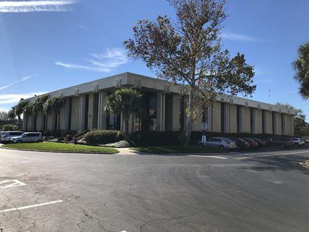 5405 Diplomat Circle - Orlando