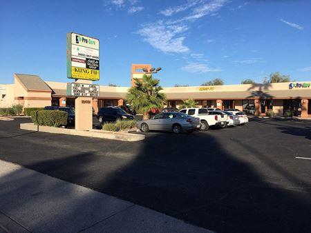 Paradise Valley Shopping Center - Phoenix