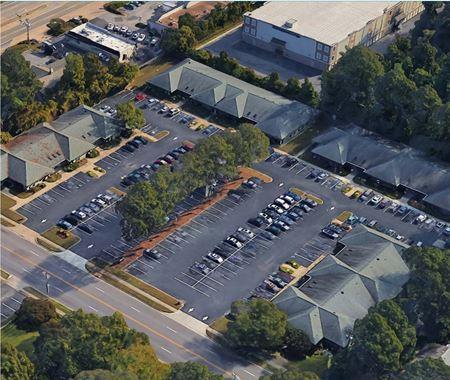 Poplar Hill Professional Center - Chesapeake