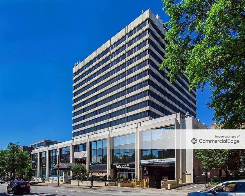 White Plains Plaza - South Tower