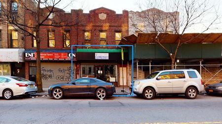 346 Malcolm X Blvd - Brooklyn