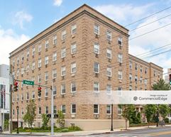 White Plains Hospital - Physician Offices - White Plains