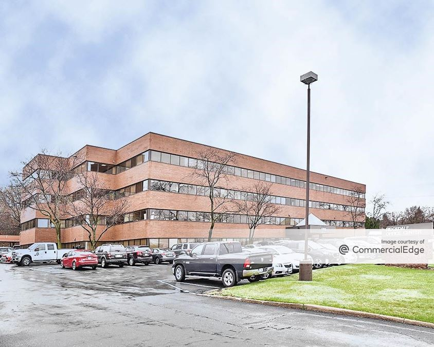 Ridgedale Office Center