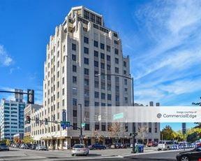 The Hoff Building - Boise