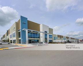 Oaks Logistics Center - Building One