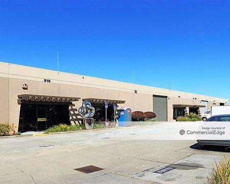 300-332 Littlefield Avenue - South San Francisco
