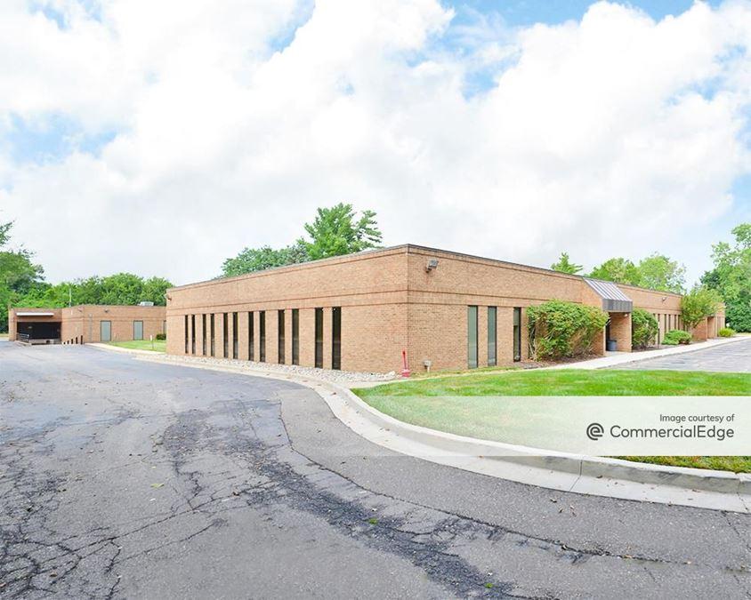 Eisenhower Commerce Center