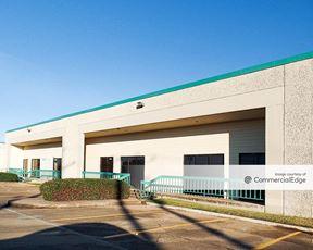 Prologis Post Oak - 4406-4470 West 12th Street & 1296-1298 North Post Oak Road