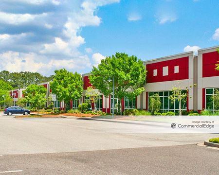 Aviation Business Park V & VI - North Charleston