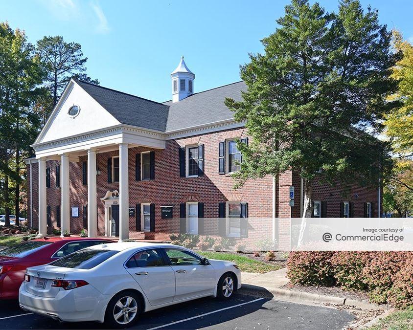 Matthews Township Office Park