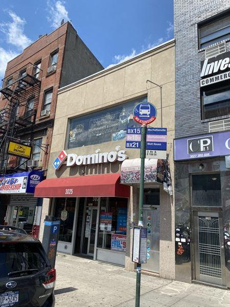 3025 Third Ave - Bronx