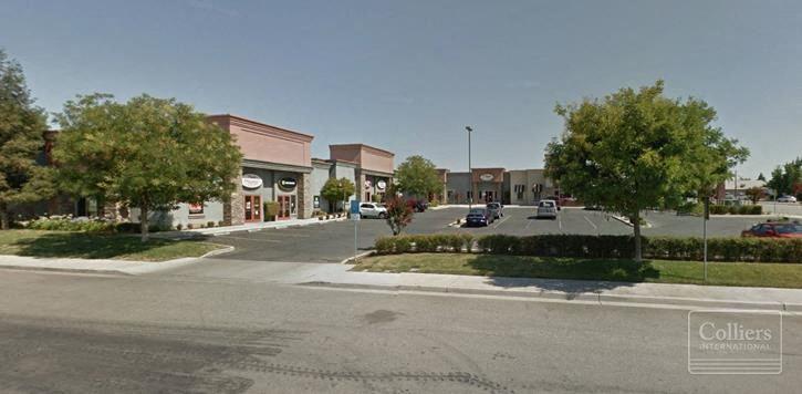 El Tejon Shopping Center