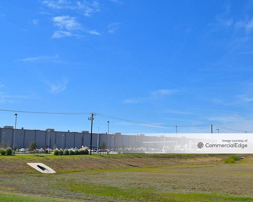 IDI's Speedway Distribution Center - General Electric