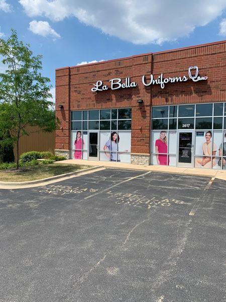 Prime Joliet Retail Space - Joliet