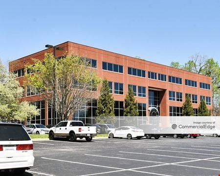 Mendenhall Business Park - One Piedmont Centre - High Point
